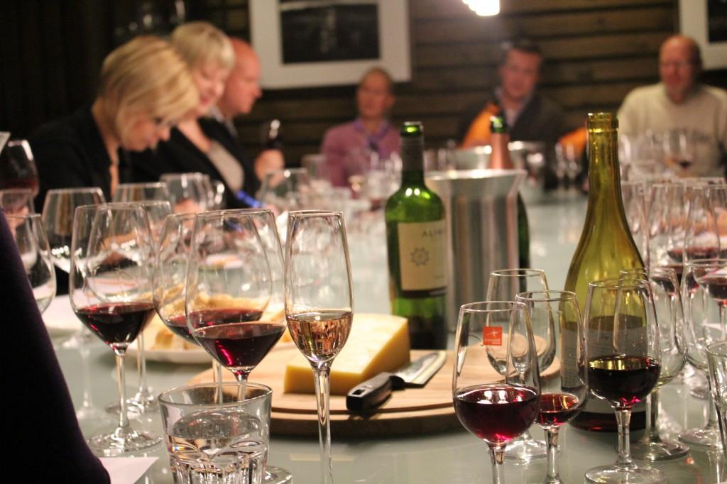 Wineserver Viiniklubi