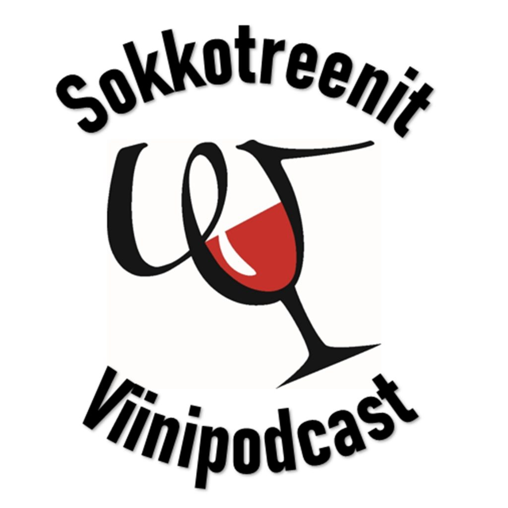 Sokkotreenit Viinipodcast