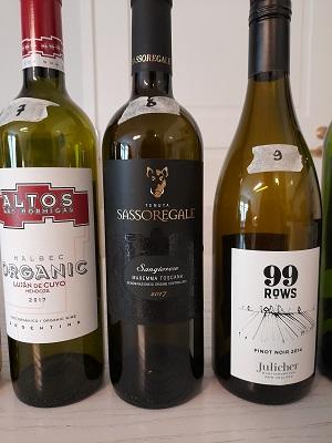 SM viinikilpailu
